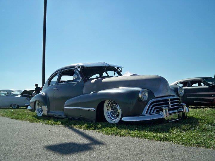 Oldsmobile 1948 - 1954 custom & mild custom - Page 4 57948_10