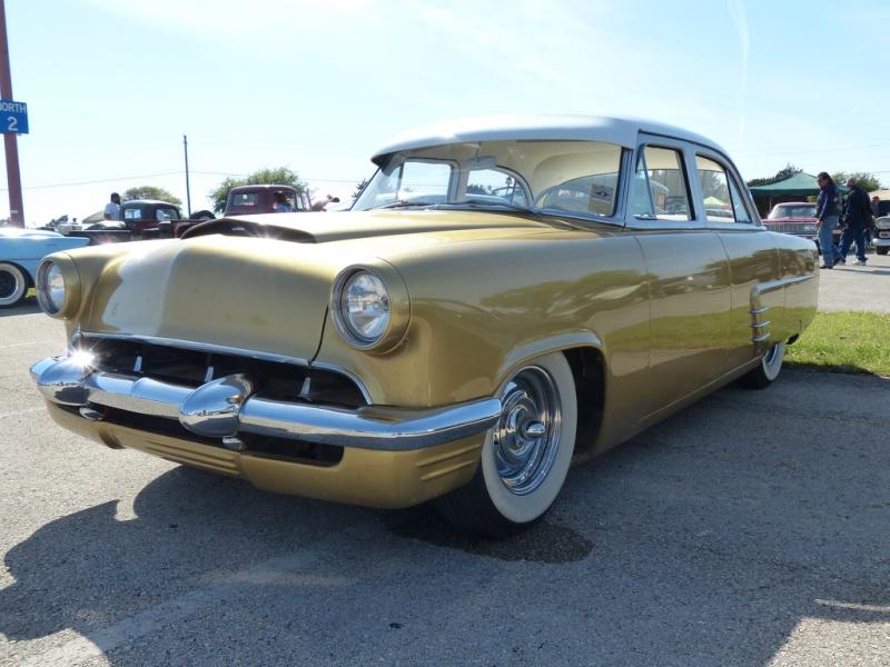 Mercury 1952 - 54 custom & mild custom - Page 2 57merc10
