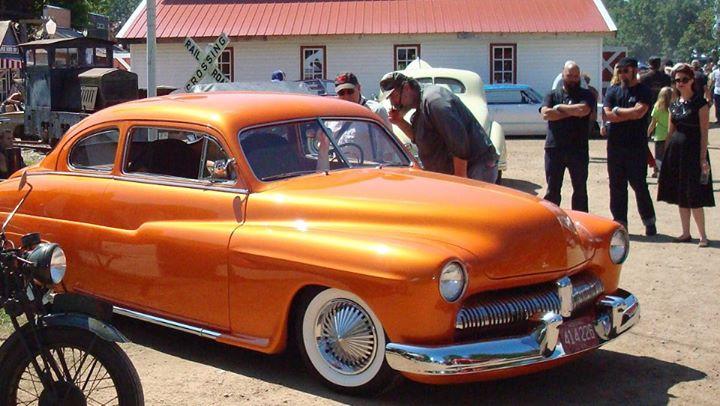 1949 Mercury - Don Wallin 58090210