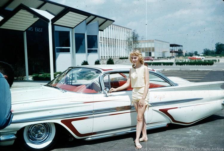 Chevy 1959 kustom & mild custom - Page 2 59chev13
