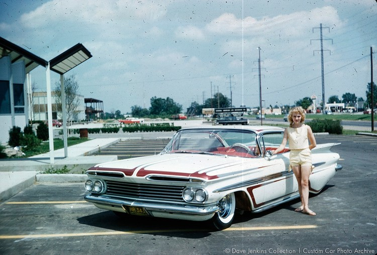 Chevy 1959 kustom & mild custom - Page 2 59chev14