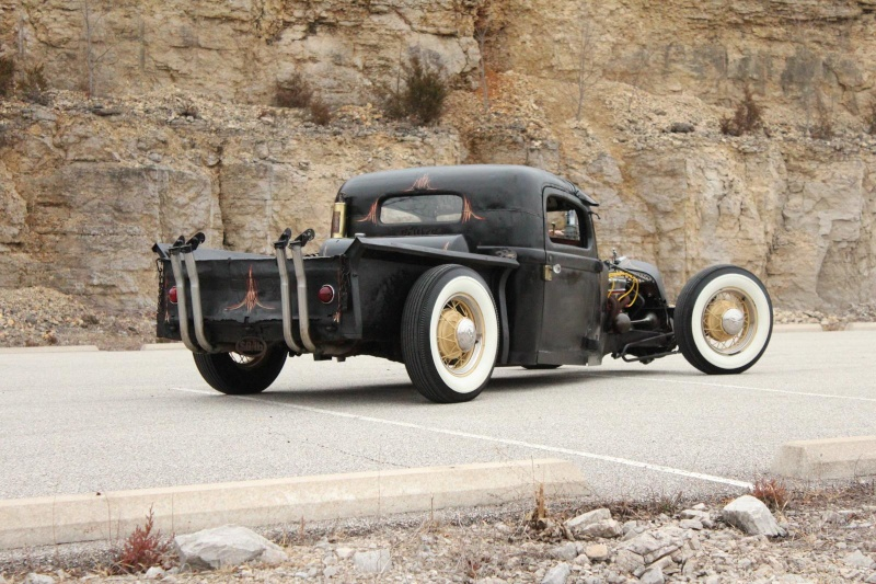 Rat Rods - Galerie - Page 4 5_f11