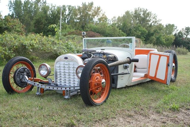1927 Ford hot rod 5m6txt10