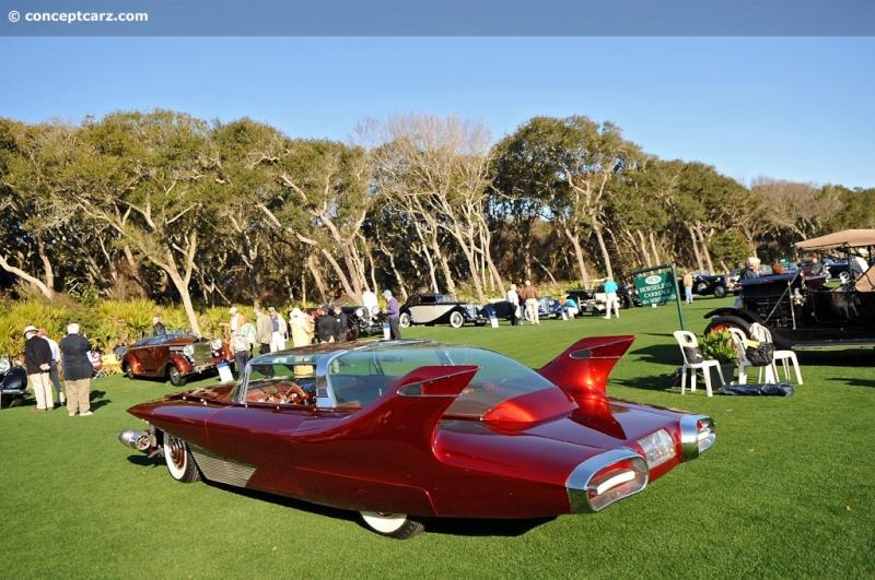 Bobby Darrin's Dream Car - Didia 60-di-11