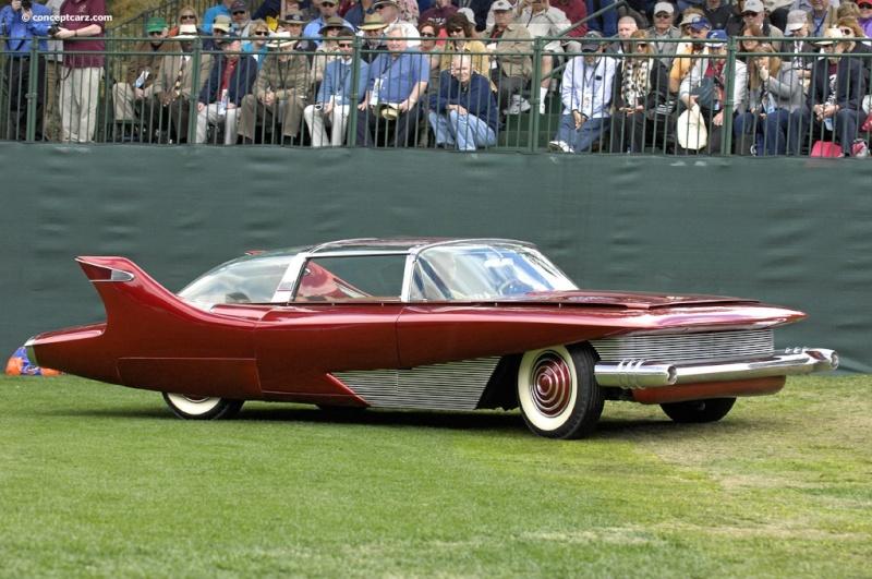 Bobby Darrin's Dream Car - Didia 60-di-12