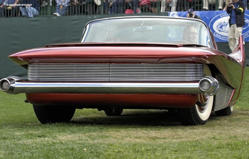 Bobby Darrin's Dream Car - Didia 60-di-13