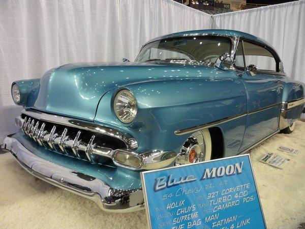 Chevy 1953 - 1954 custom & mild custom galerie - Page 5 600_ca10