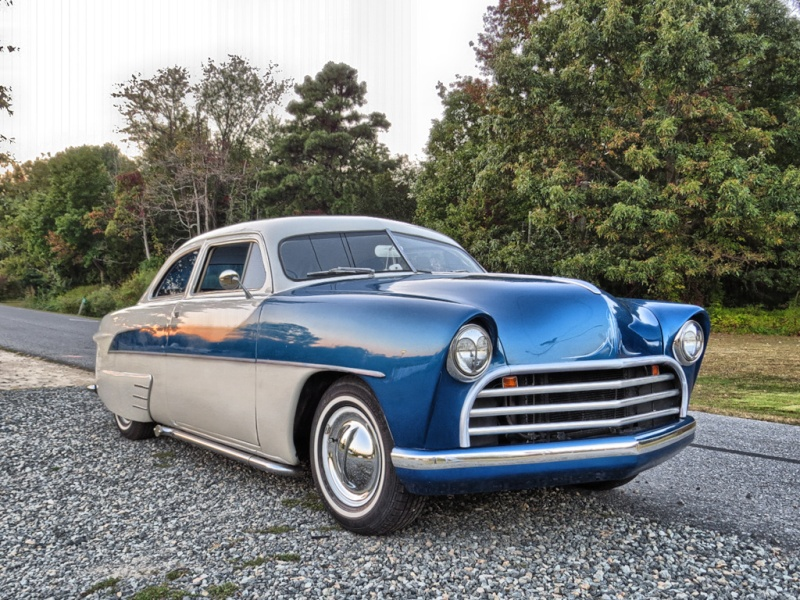 Ford 1949 - 50 - 51 (shoebox) custom & mild custom galerie - Page 5 610