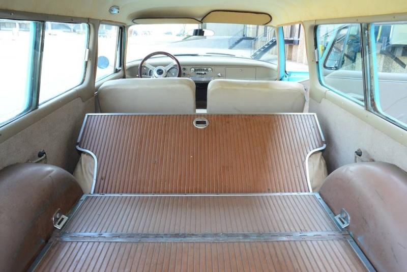 Studebaker classic cars 6112