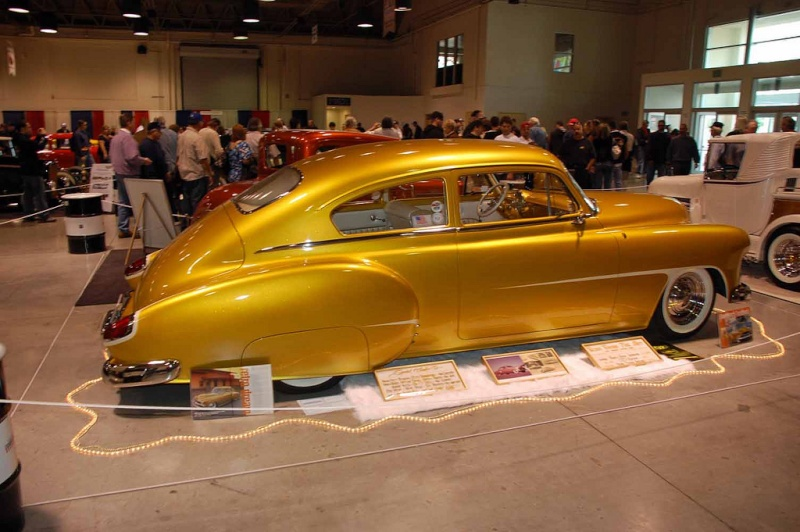 Chevy 1949 - 1952 customs & mild customs galerie - Page 6 61317911