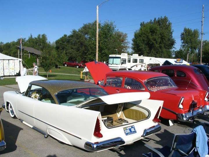 Plymouth  1957 - 1958 custom & mild custom 61864_10