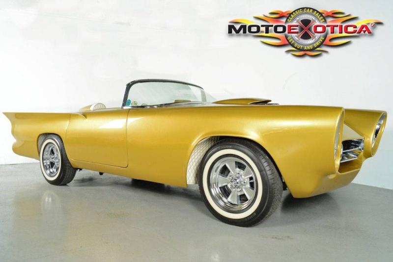 1955, '56 and '57 T-Bird custom & mild custom 621