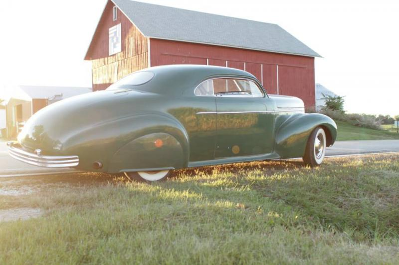 1930's custom & mild custom 62541510