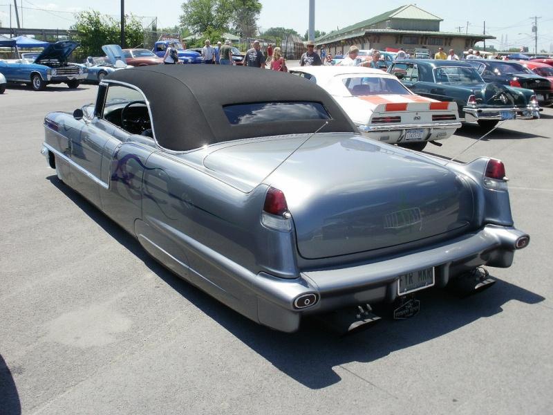 Cadillac 1954 -  1956 custom & mild custom - Page 2 63073811