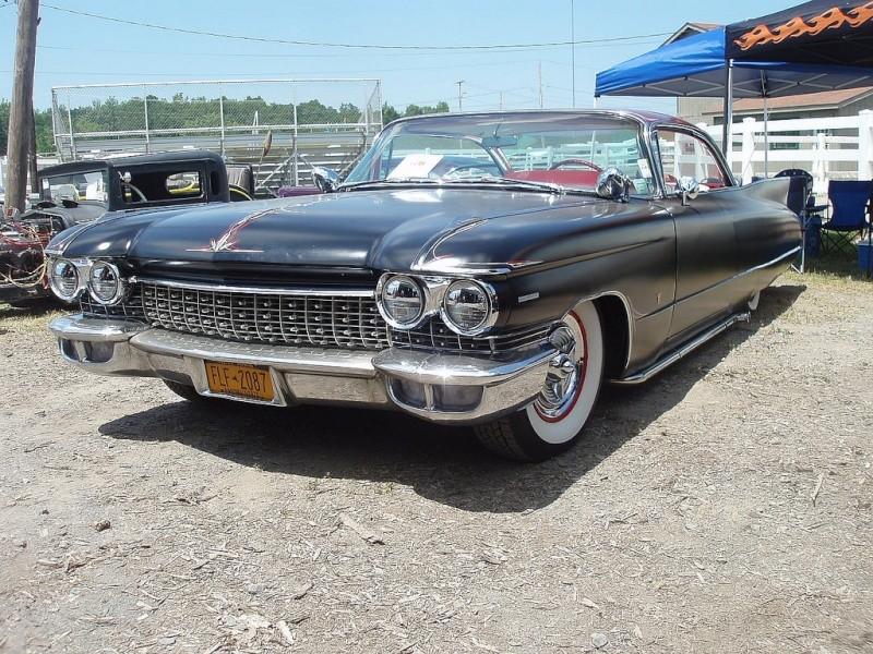 Cadillac 1959 - 1960 custom & mild custom - Page 2 63486010