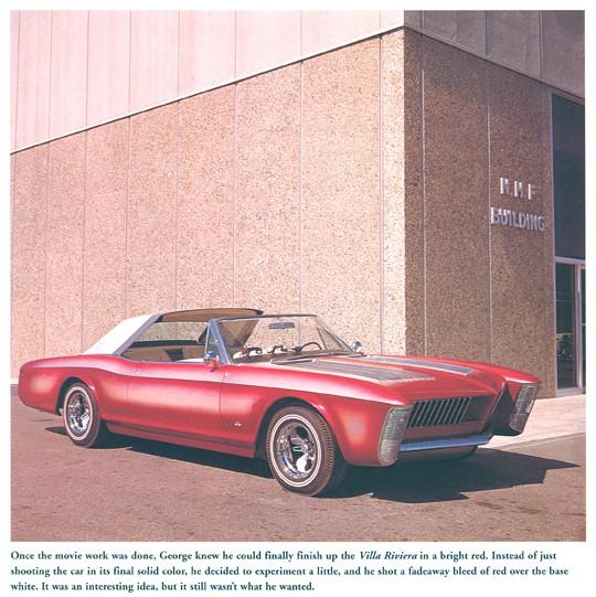 1963 Buick Riviera - Villa Riviera - George Barris 63_vr210