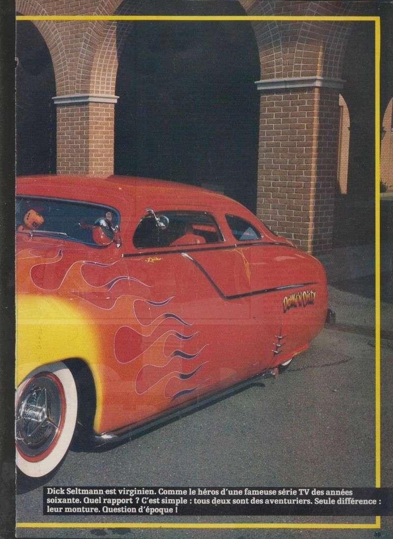 Le Virginien - Mercury 1950 - Nitro 6411