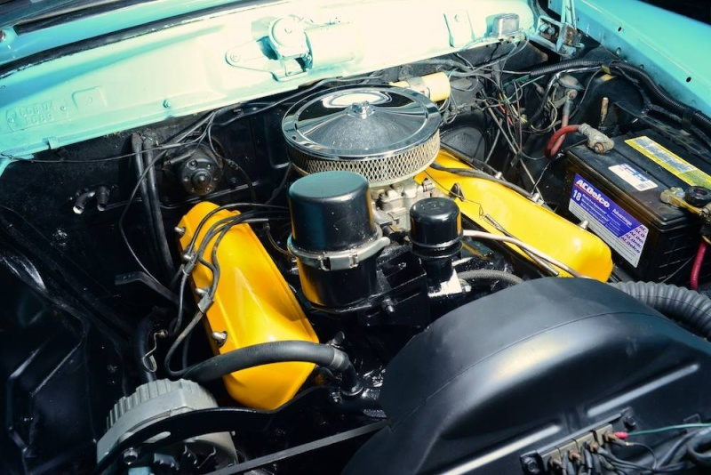 Studebaker classic cars 6413