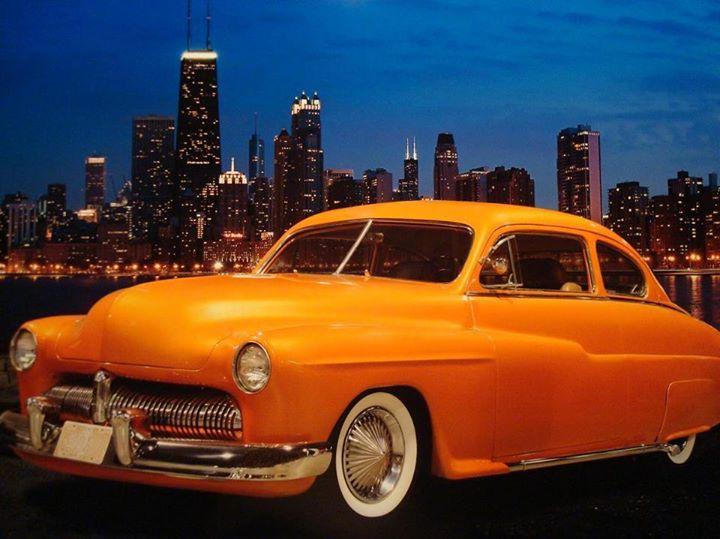 1949 Mercury - Don Wallin 64456010