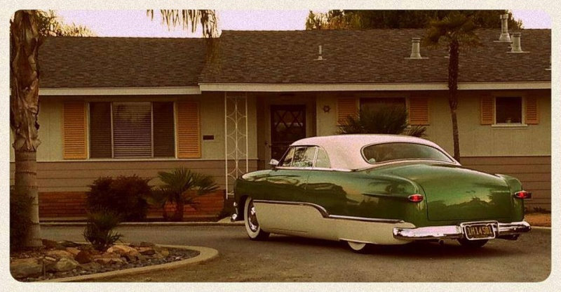 Ford 1949 - 50 - 51 (shoebox) custom & mild custom galerie - Page 6 64835_10
