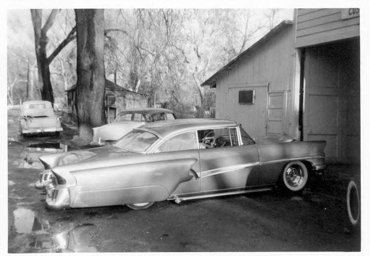 1956 Mercury - Ray Cress 65826110