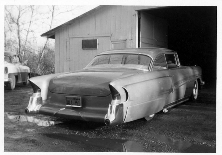 1956 Mercury - Ray Cress 65826111