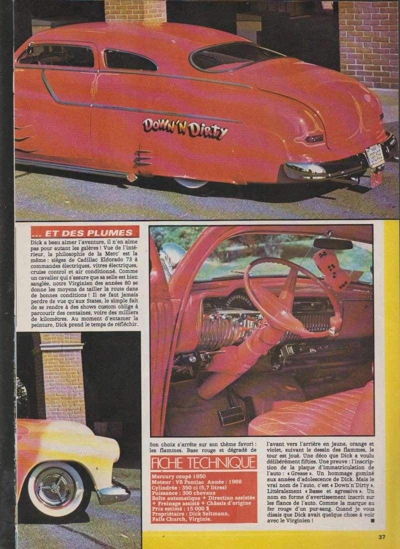 Le Virginien - Mercury 1950 - Nitro 6611