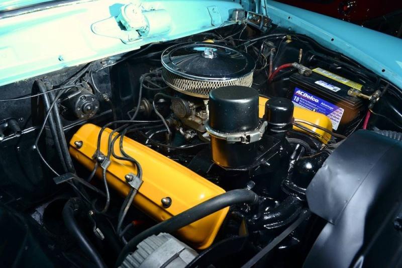 Studebaker classic cars 6612