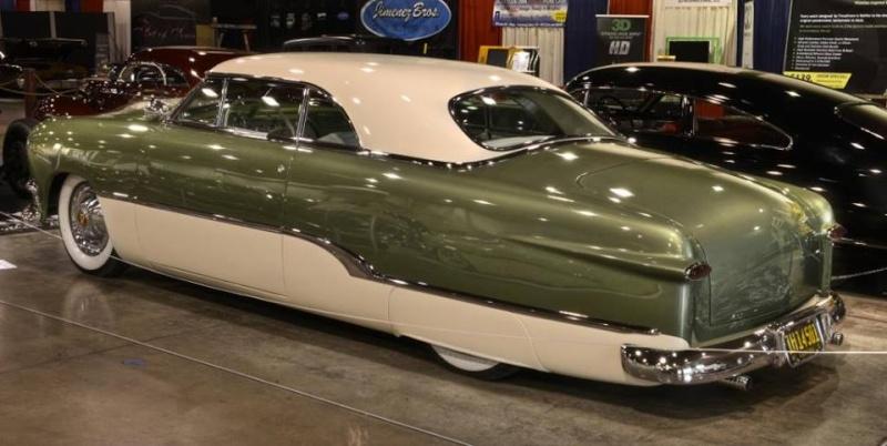 Ford 1949 - 50 - 51 (shoebox) custom & mild custom galerie - Page 6 66137_10