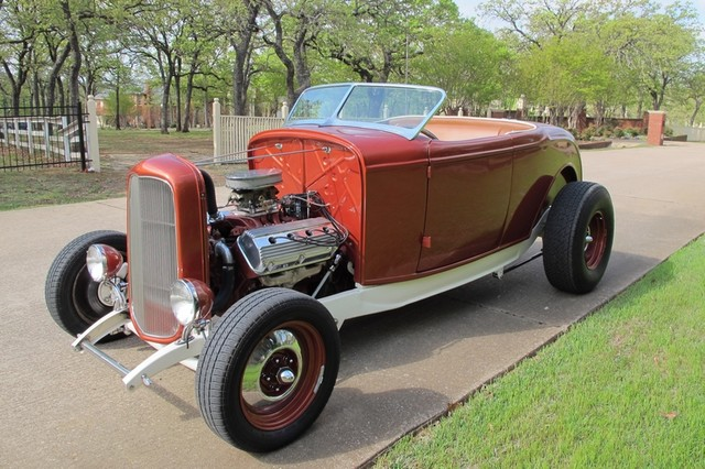 1932 Ford hot rod - Page 8 66982212