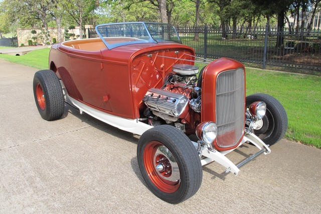 1932 Ford hot rod - Page 8 66982214