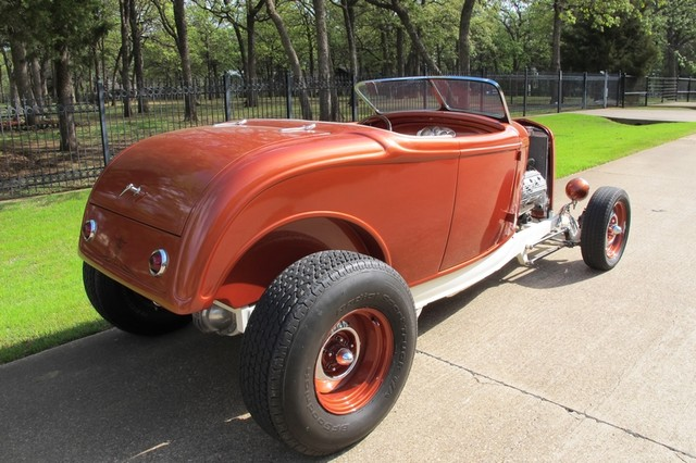 1932 Ford hot rod - Page 8 66982215