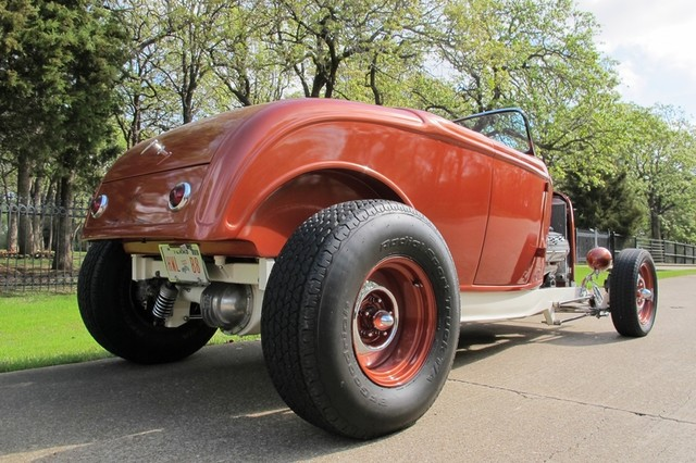 1932 Ford hot rod - Page 8 66982216