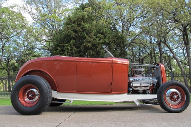 1932 Ford hot rod - Page 8 66982217