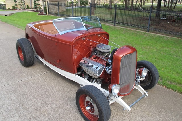 1932 Ford hot rod - Page 8 66982218