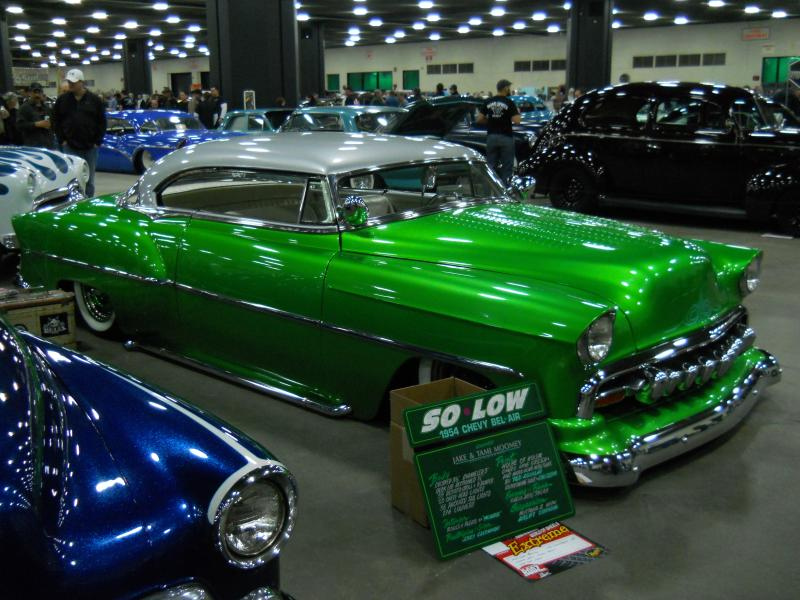 Chevy 1953 - 1954 custom & mild custom galerie - Page 5 67836310