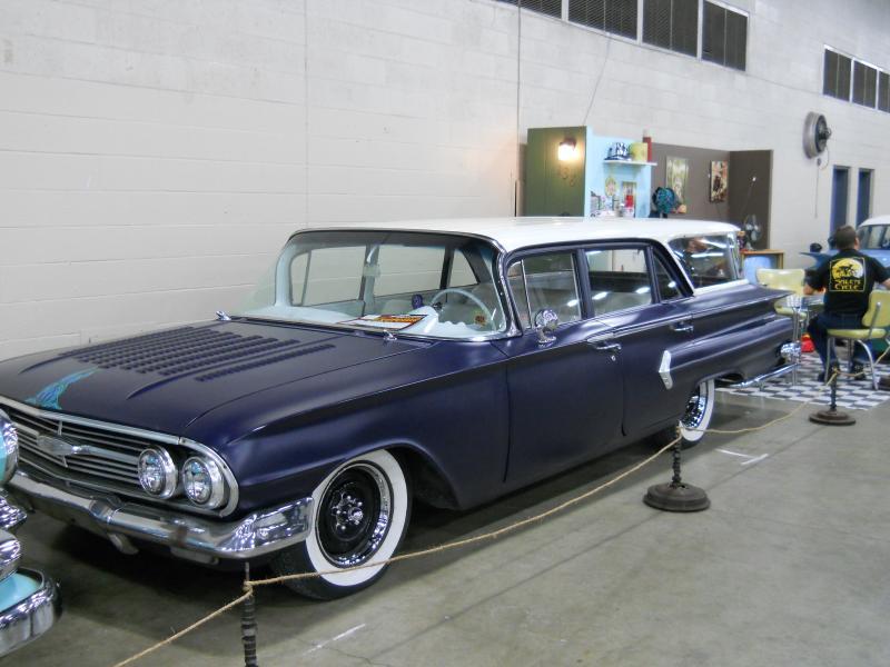 Chevy 1960 custom & mild custom - Page 2 67836311