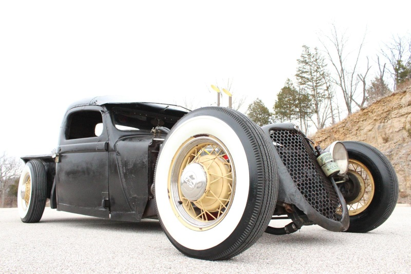 Rat Rods - Galerie - Page 4 68_f10