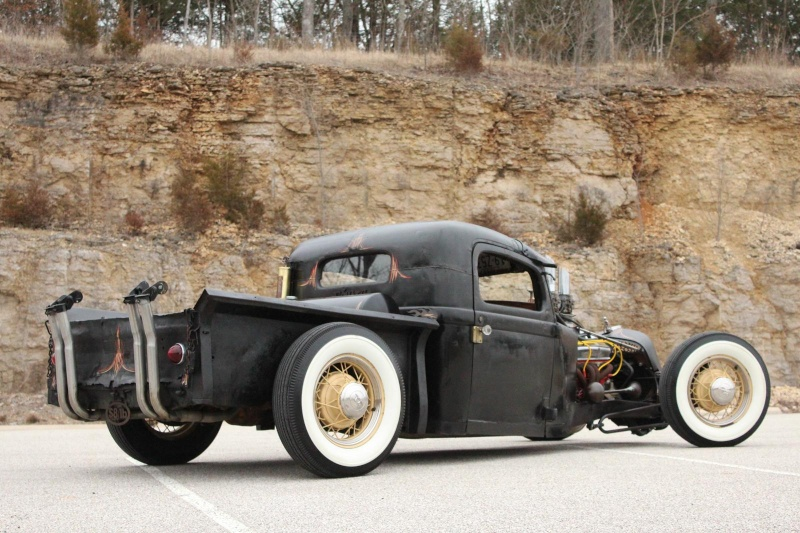Rat Rods - Galerie - Page 4 6_f11