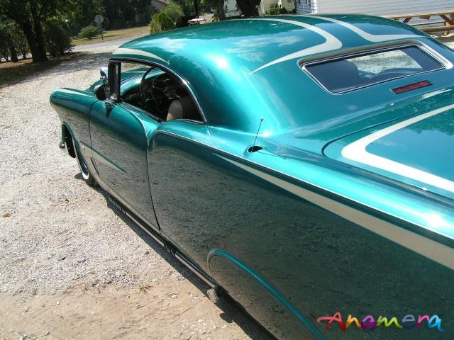 Oldsmobile 1955 - 1956 - 1957 custom & mild custom 6efb2310