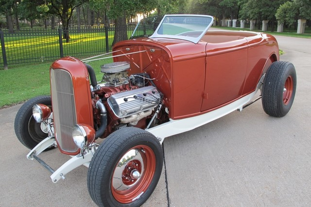 1932 Ford hot rod - Page 8 70544714