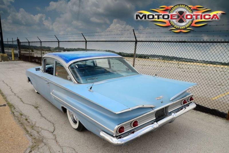 Chevy 1960 custom & mild custom - Page 2 710