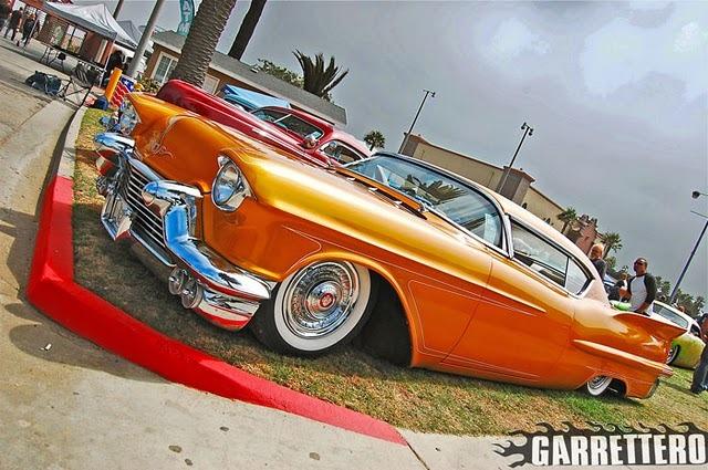 Cadillac 1957 & 1958  custom & mild custom - Page 2 71303910