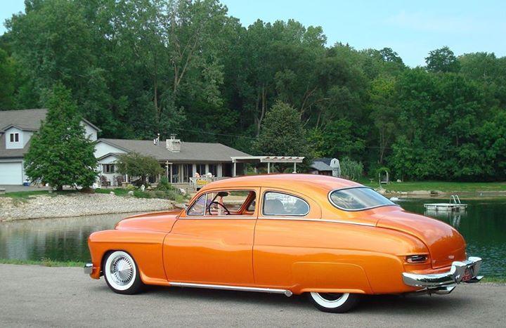 1949 Mercury - Don Wallin 73481110