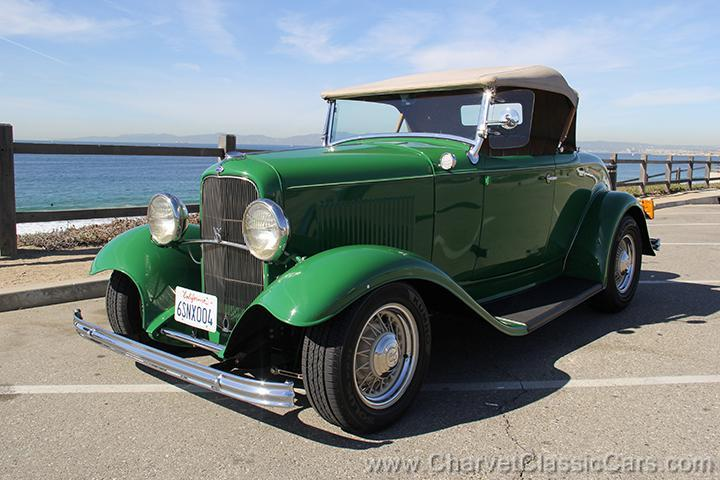 1932 Ford hot rod - Page 6 73764710