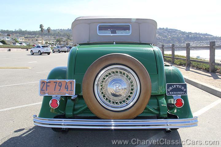 1932 Ford hot rod - Page 6 73764711