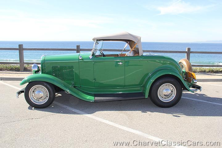 1932 Ford hot rod - Page 6 73764713