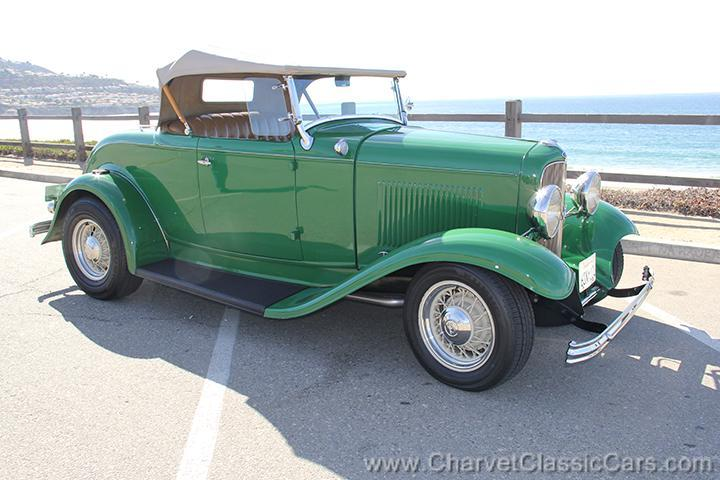 1932 Ford hot rod - Page 6 73764810
