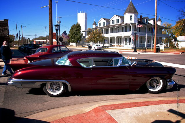 Cadillac 1957 & 1958  custom & mild custom 74337_10