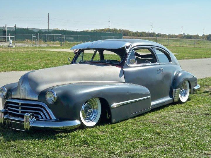 Oldsmobile 1948 - 1954 custom & mild custom - Page 4 75518_10